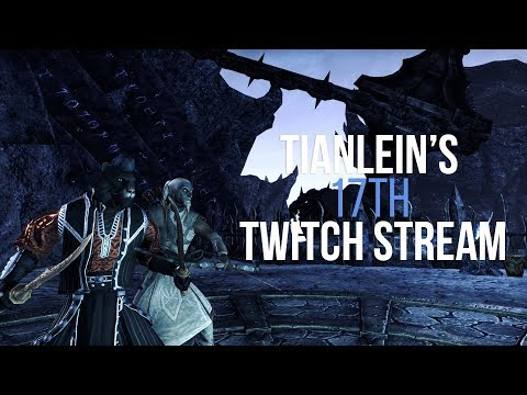 ESO Tianlein's Stream (17) - Free Crown Crates, Coldharbour, Public Dungeon Village of the lost