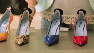 Выбираем обувь на лето со стилистом