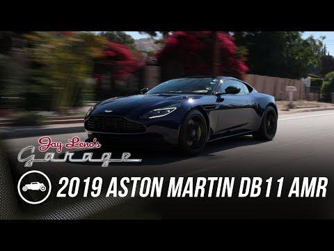 2019 Aston Martin DB11 AMR – Jay Leno's Garage