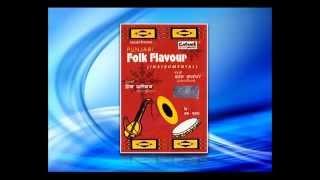 Madhaniyan (Instrumental) | Folk Flavor | Popular Punjabi Instrumental Hits