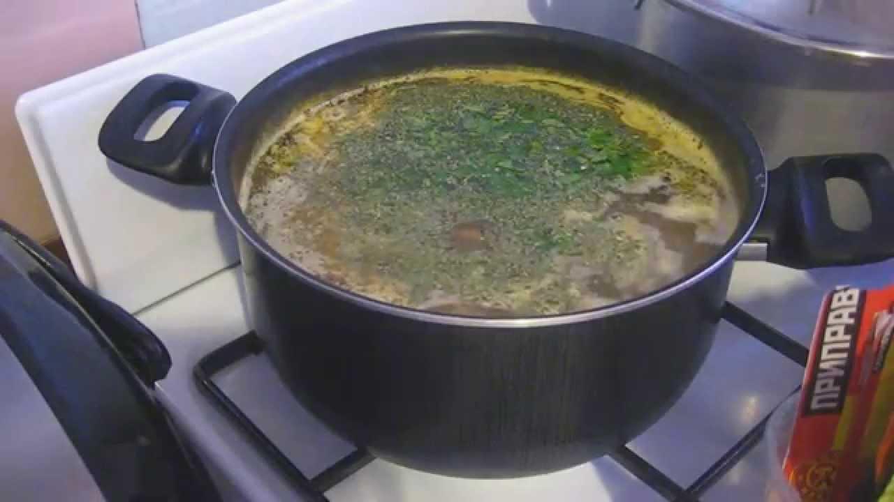 Рецепт приготовления ухи из семги