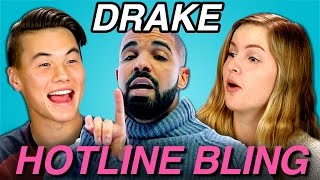 drake hotline bling lyric breakdown