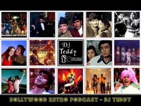 Bollywood Retro Mashup