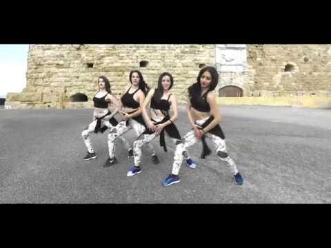 Reggaeton Lento ( Bailemos) -CNCO-choreo By Maril's Dance World