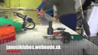 Výroba a oprava autoplachiet Košice