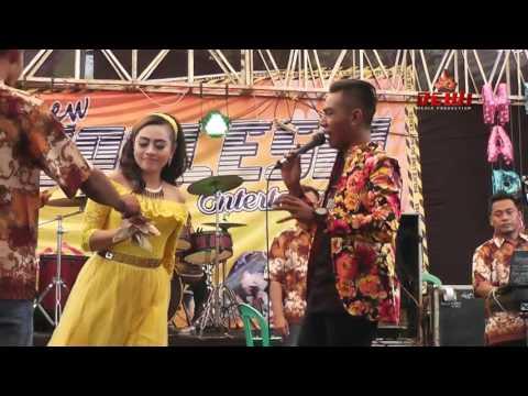 DINDING KACA   Gerry mahesa Feat Niken Ira 2016