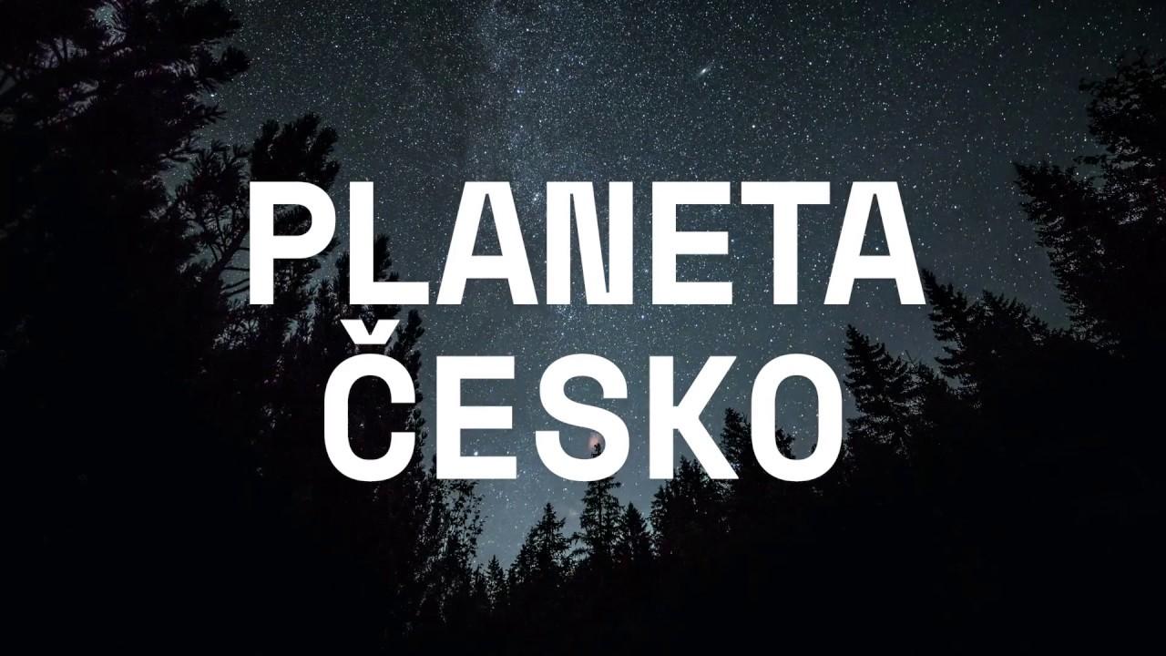 Planeta Česko – Film o české přírodě pro celou rodinu