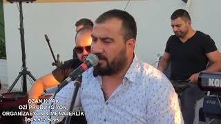 Adem TOK Bileydim  07 07 2018 KIRIKKALE BY OZAN KIYAK