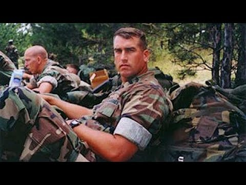 Rob Riggle on Being in the Marine Corps Before His Acting Career  The Rich Eisen   12218