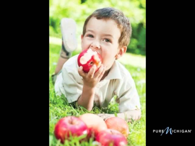 Michigan Apple Farms | Pure Michigan  - Buy American