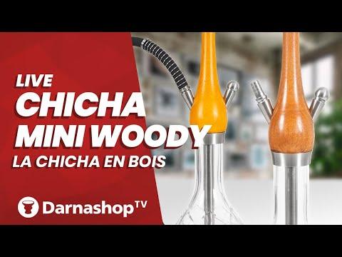 Mini Woody vidéo