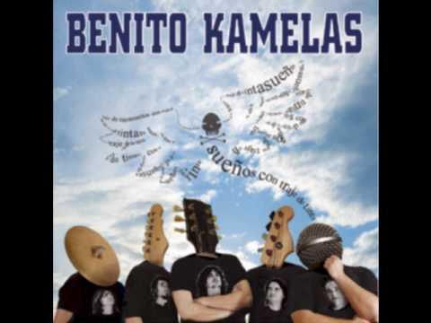 Benito Kamelas - Pacto entre caballeros
