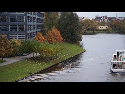 Sony Nex-5 - No overheating problems with a 30 min HD Test Video