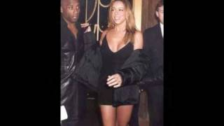 Mariah Carey - Joy Ride + Lyrics