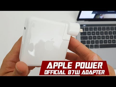 apple-87w-usb-c-power-adapter- -the-king-of-all-chargers