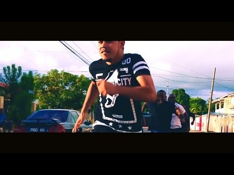 Flipo - Gone (Official Music Video) [Soca 2017] [HD]