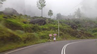 නුවර - නුවරඑළිය පාර Beauty of Sri Lanka JAPTrinco Tours kandy - nuwaraeliya road, Sri lanka, y
