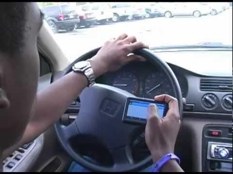 Cell phone safety PSA.wmv