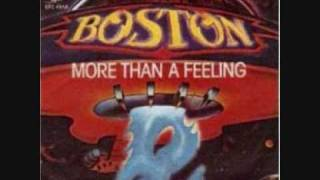 More than a feeling - boston (the men who stare at goats) theme song