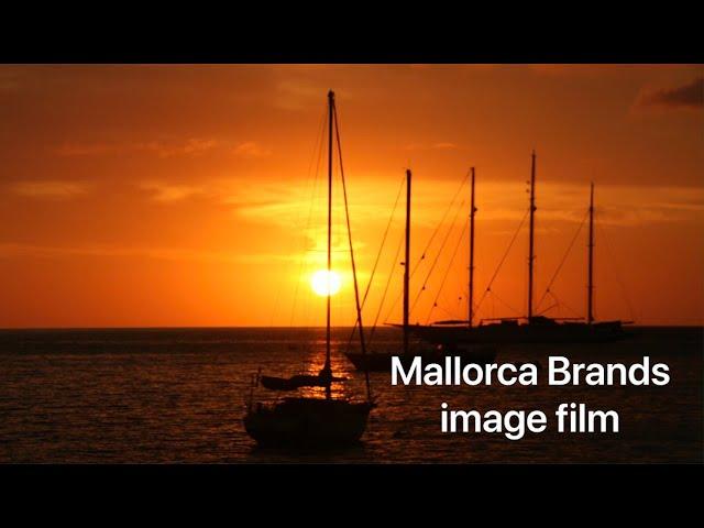 Mallorca Brands image film 2020