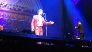 Rufus Wainwright: Trolley Song