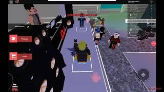 Roblox:rap battles! (Thx for 100 subs)