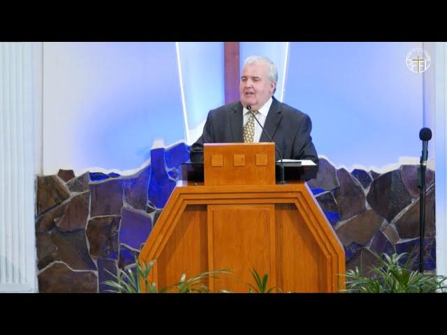 Serviciu divin - predica pastor Iosif Dragomir - 25.07.2021 - dimineata