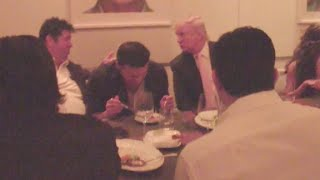 بالفيديو.. سي إن إن تسرِّب مقطعاً جديداً عن علاقة ترامب بالروس