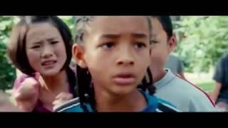 Karate Kid Music video [imagine dragons believer] Video