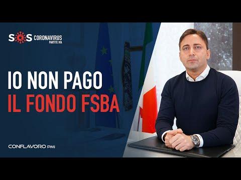 Io non pago il fondo FSBA