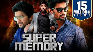 Super Memory (2019) Telugu Hindi Dubbed Full Movie | Nani, Sai Pallavi, Bhumika Chawla