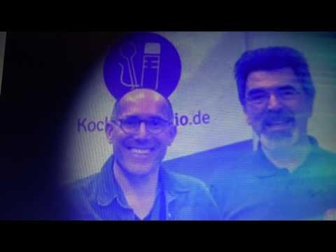 Radio Kochblog  Faber Interview Wiener Weine plus Fake mit R Rosenbauer  20161031  4