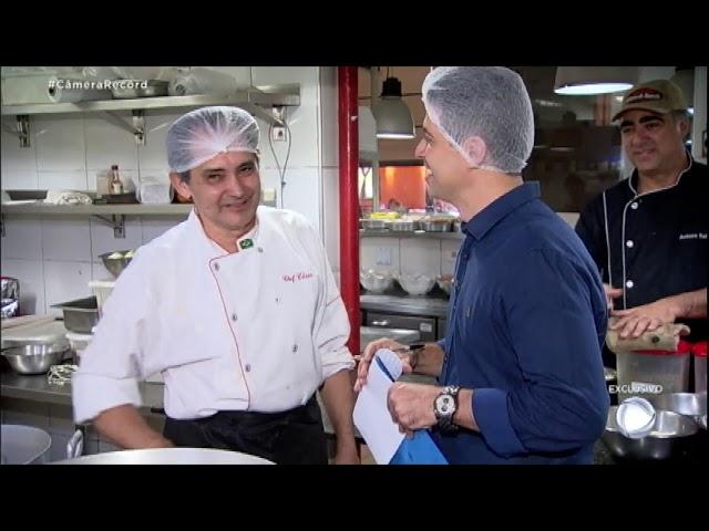 Restaurantes de São Paulo precisam especificar ingredientes das refeições