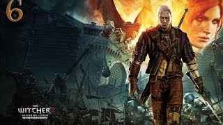 Прохождение The Witcher 2(Темный) - часть 6:Необходимости и нужности