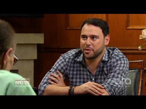 Scooter Braun Reveals Details on Justin Bieber's Upcoming Album | Larry King Now | Ora.TV