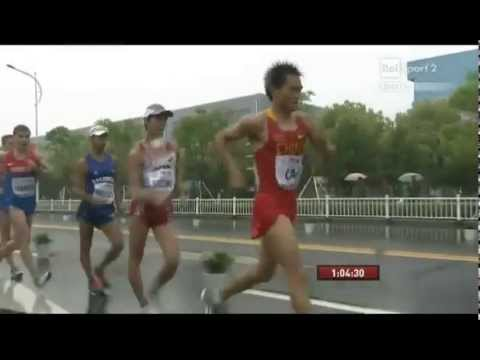 TAICANG 2014 : 20km Men