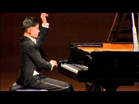Niu Niu - Chopin Etudes Op. 10 (Complete)