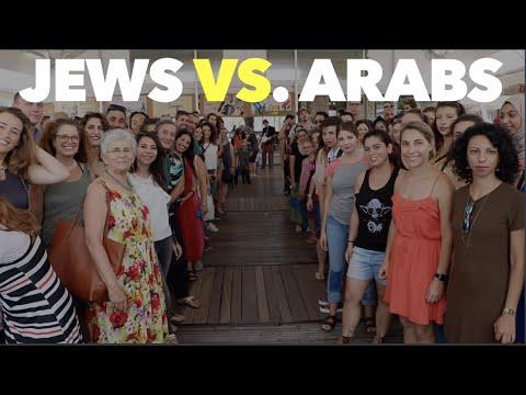 Jews VS. Arabs
