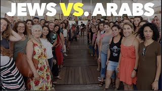 Jews VS. Arabs