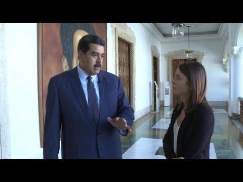 """Maduro dice que el desafío de liderazgo de Guaidó terminó: """"Fracasaron"""""""