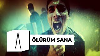 RockA | Ölürüm Sana [Official] ᴴᴰ