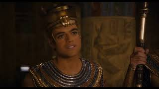 Night at the Museum: Secret of the Tomb: Larry Meets the Pharaoh thumbnail