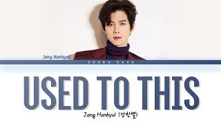 Download Jang Hanbyul (장한별) - 'Used To This' Lyrics (Han/Rom/Eng)