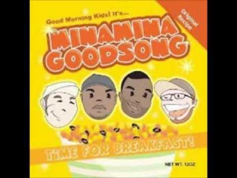 Minamina Goodsong - Rusty Razor