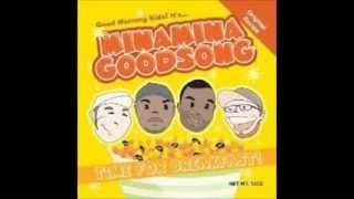 Baixar Minamina Goodsong - Rusty Razor