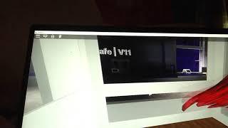 Ascensor Schindler HT VR&Premium en City Cafe en Roblox