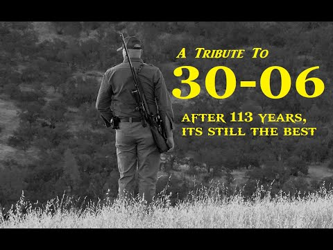 A Tribute To The 30-06
