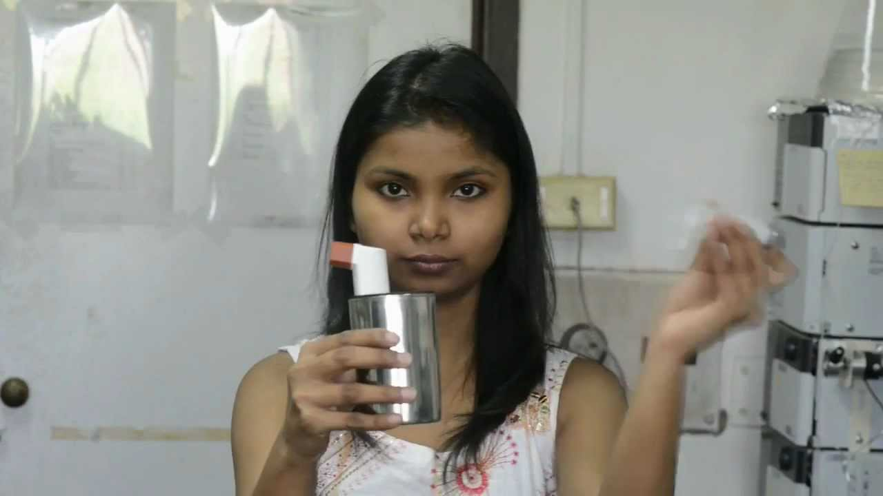 Inexpensive Spacer For Asthma Inhaler