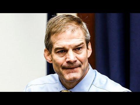 Republican Darling Jim Jordan Named In OSU Sexual Assault Lawsuit