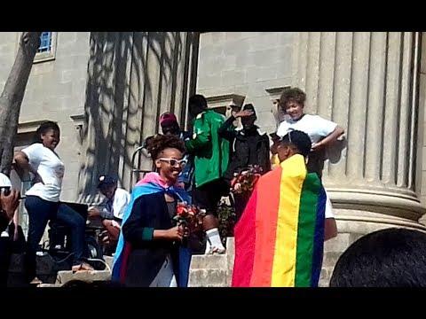 Wits Pride Week: Queer Wedding